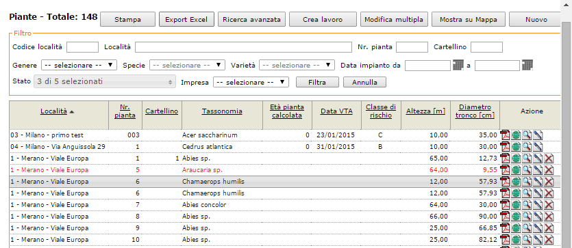 2015 04 11 1303061 - Rilievi e censimenti del verde