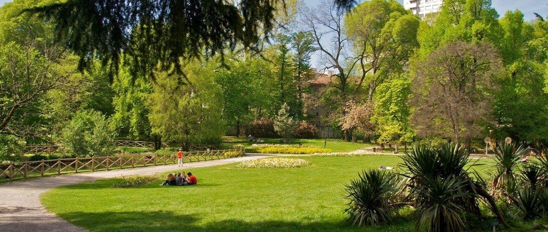 Nuovo regolamento del verde del comune di milano gestire for Regolamento igiene milano