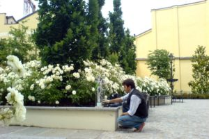 Endoterapia Federico Simone perito agrario Milano