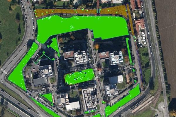 Gestire il Verde Servizi Censimenti - Rilievi e censimenti del verde