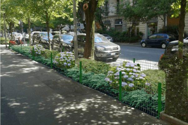 Foto composizione Aiuola Sponsor 1 600x400 - Progettazione del verde