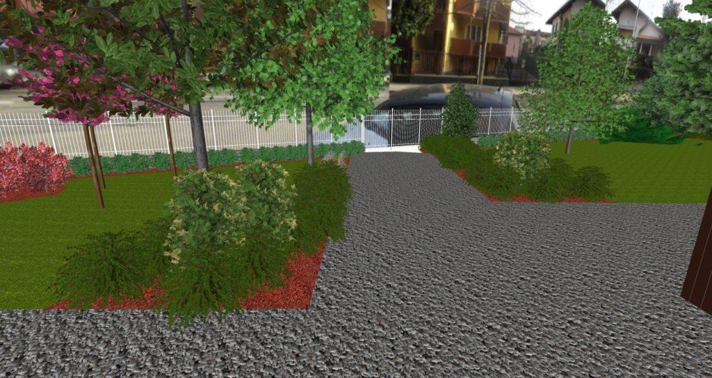 Rappresentazione progetto fotorealistica 3 1024x544 - Progettazione del verde
