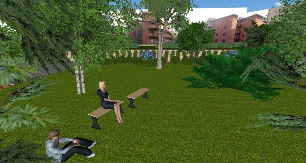 Screenshot Rozzano 01 1024x544 - Progettazione del verde