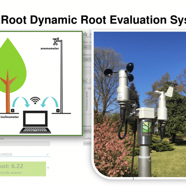 Dynaroot system - pulling test dinamico - gestireilverde.it